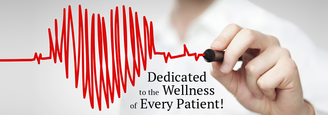 Cardiologists of Greene County is dedicated to the wellness of every patient!