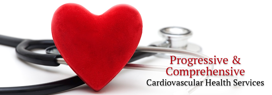 Cardiologists of Greene County offers progressive and comprehensive cardiovascular health services